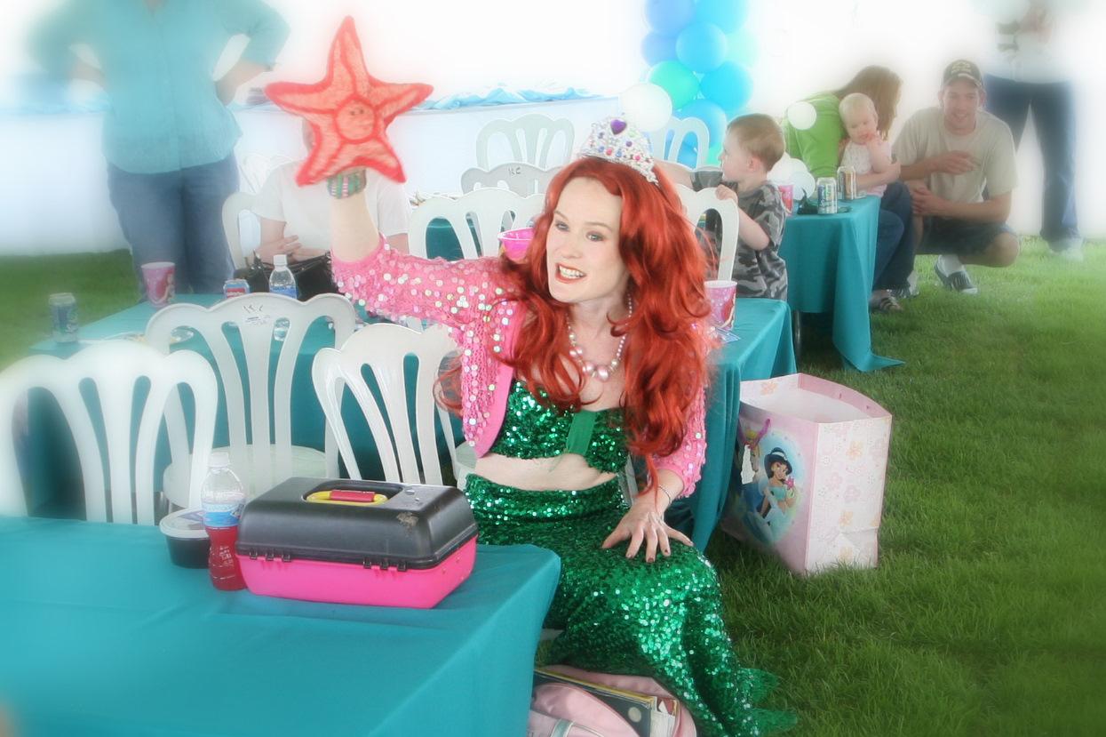 Entertainment_Children's_Party